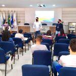Agência do Trabalhador e Senac/Umuarama iniciam curso de auxiliar administrativo