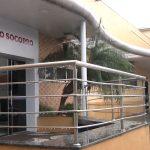 Homem baleado permanece internado no Hospital Norospar, em Umuarama