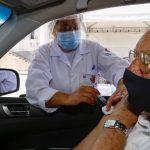 Com vacinação, idosos passam de maioria para um quarto dos pacientes que dão entrada nas UTIs