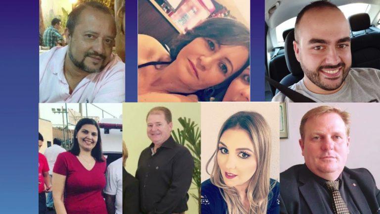 Dos sete presos na 1º fase da Operação Metástase, dois estão em prisão domiciliar