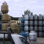 Polícia Militar vai fiscalizar transporte de gás natural em Umuarama