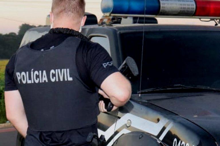 Polícia apreende cloridrato de cocaína e crack em Santa Terezinha do Itaipu