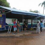 Ônibus com serviços da Agência do Trabalhador vai atender moradores dos distritos