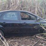 Polícia Militar recupera carro roubado de mulher em Umuarama