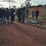 'Justiceiros' voltam a atacar na fronteira e matam adolescente