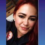 Amigos ligam sirenes de ambulâncias para homenagear técnica de enfermagem