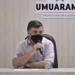 Prefeito Celso Pozzobom será ouvido pela Comissão Processante nesta sexta-feira