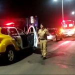 Mulher reage a agressões e esfaqueia marido em Umuarama