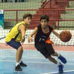 Paraná divulga convocação para os Jogos Escolares Brasileiros