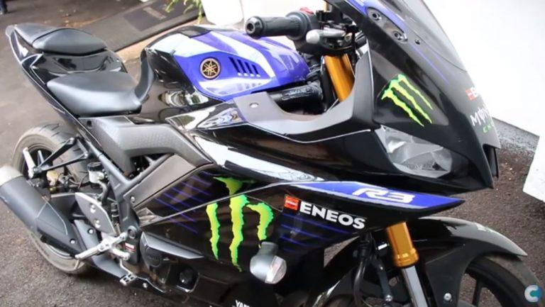 Motocicleta furtada é encontrada abandonada pela PM no conjunto Guarani