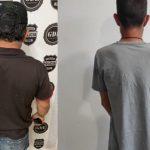 Dupla de estelionatários é presa pela Polícia Civil em Umuarama