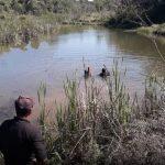 Corpo de homem é encontrado em represa na região de Francisco Alves