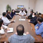 Prefeitura estuda parceria para oferecer tratamento de dependência química a mulheres