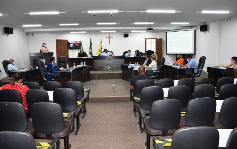 Sessões da Câmara Municipal de Umuarama voltam a acontecer no período da noite